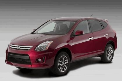 2010 Nissan Rogue Krom 2
