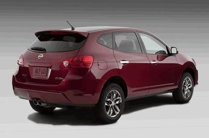 2010 Nissan Rogue Krom 3