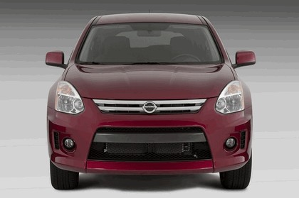 2010 Nissan Rogue Krom 4