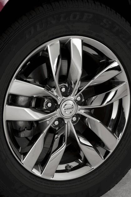 2010 Nissan Rogue Krom 10