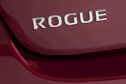 2010 Nissan Rogue Krom 12