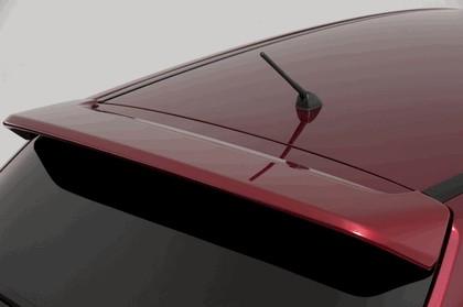 2010 Nissan Rogue Krom 19