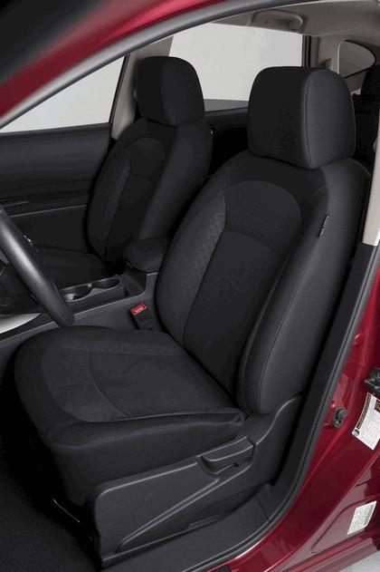 2010 Nissan Rogue Krom 21