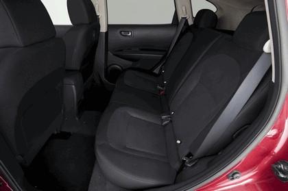 2010 Nissan Rogue Krom 22