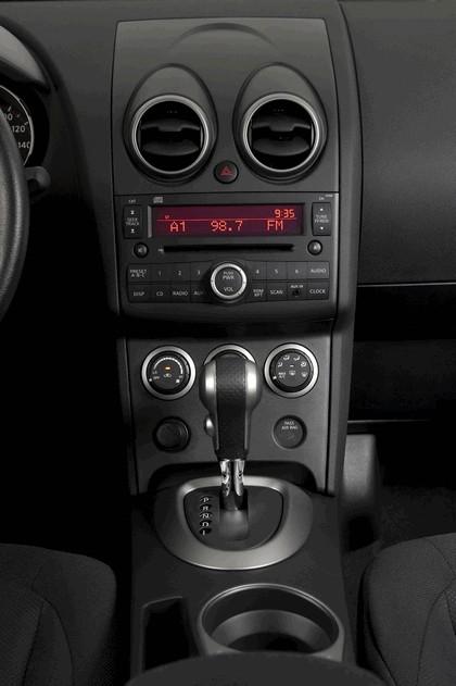 2010 Nissan Rogue Krom 27