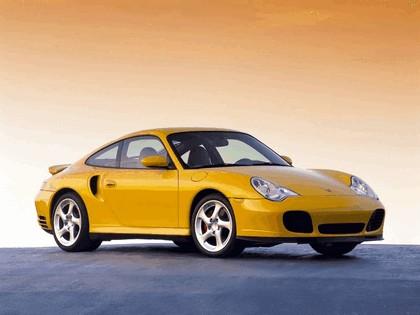 2004 Porsche 911 Turbo 1