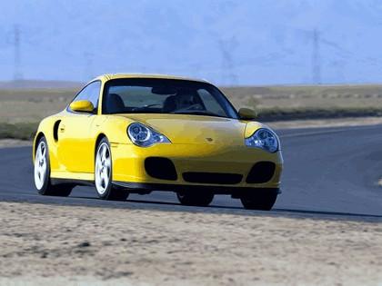 2004 Porsche 911 Turbo 3