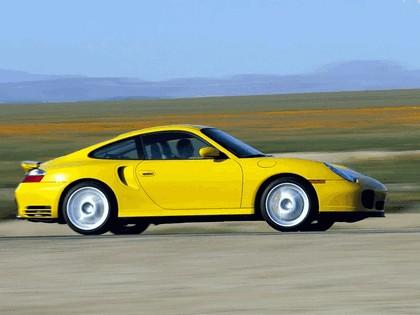 2004 Porsche 911 Turbo 5