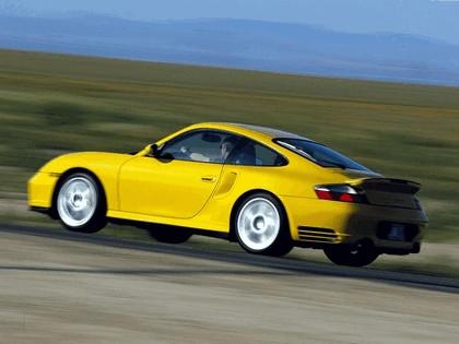 2004 Porsche 911 Turbo 6