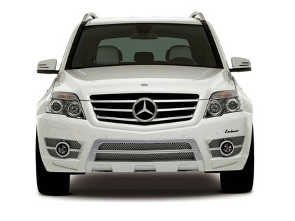 2008 Mercedes-Benz GLK-klasse ( X204 ) by Lorinser 7