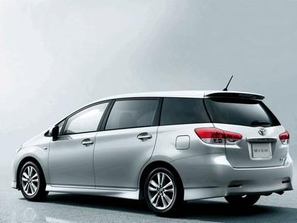 2009 Toyota Wish 6