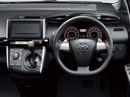 2009 Toyota Wish 8