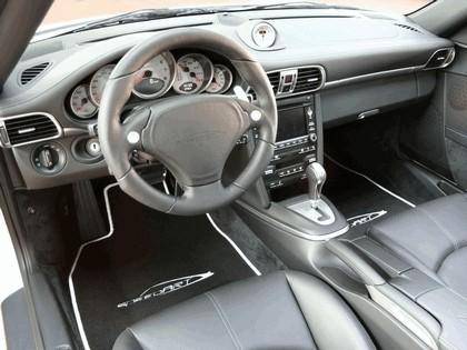 2009 SpeedART BTR 630 ( based on Porsche 911 997 Turbo ) 6