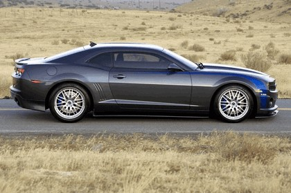 2009 Hennessey HPE700 ( based on Chevrolet Camaro SS ) 3