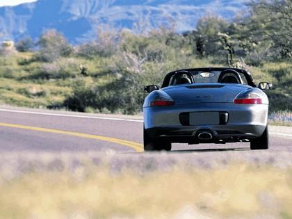 2004 Porsche Boxster 5