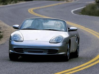 2004 Porsche Boxster S 9