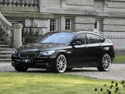2009 BMW 5er ( F07 ) Gran Turismo by Hartge 1