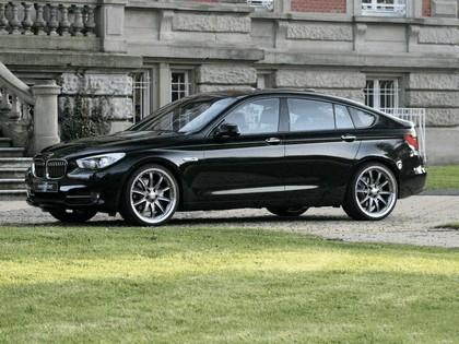 2009 BMW 5er ( F07 ) Gran Turismo by Hartge 2