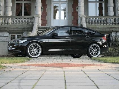 2009 BMW 5er ( F07 ) Gran Turismo by Hartge 4