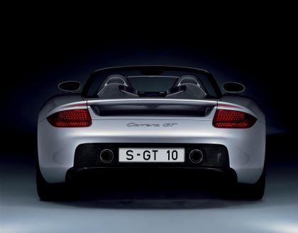 2004 Porsche Carrera GT 6