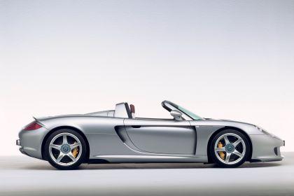 2004 Porsche Carrera GT 8