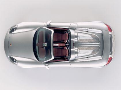 2004 Porsche Carrera GT 10
