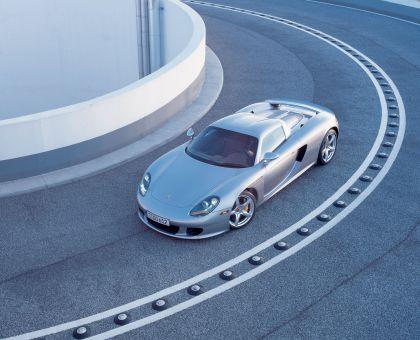 2004 Porsche Carrera GT 12