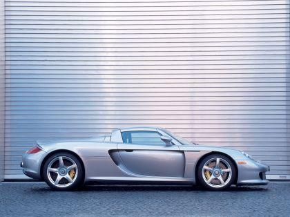 2004 Porsche Carrera GT 15