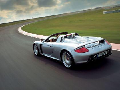 2004 Porsche Carrera GT 18