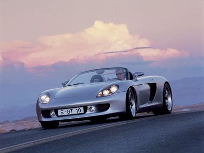 2004 Porsche Carrera GT 19