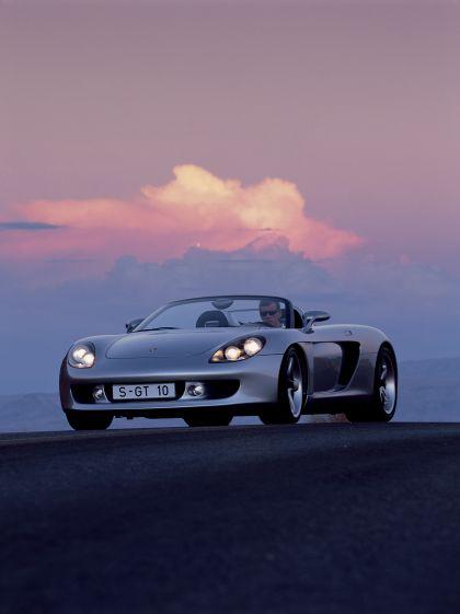 2004 Porsche Carrera GT 20