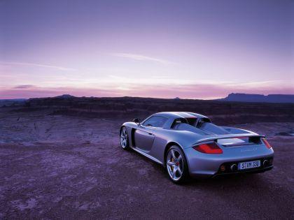 2004 Porsche Carrera GT 21