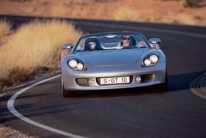 2004 Porsche Carrera GT 23
