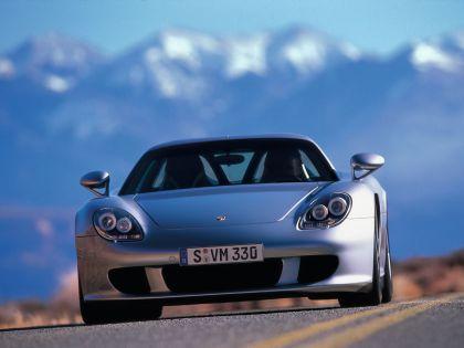 2004 Porsche Carrera GT 25