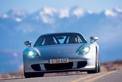 2004 Porsche Carrera GT 26
