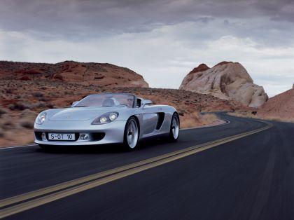 2004 Porsche Carrera GT 27