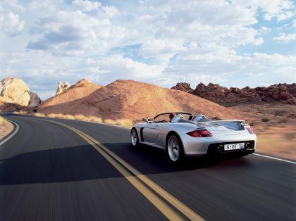 2004 Porsche Carrera GT 28