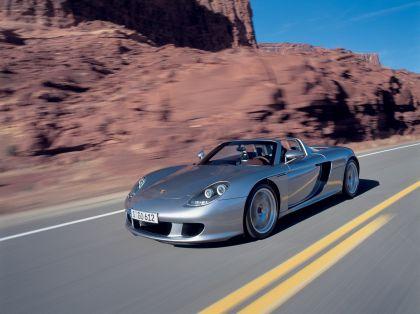 2004 Porsche Carrera GT 31