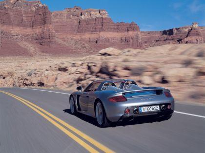2004 Porsche Carrera GT 32