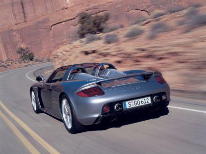 2004 Porsche Carrera GT 33