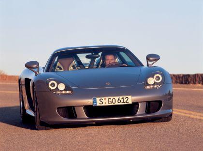 2004 Porsche Carrera GT 34