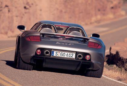 2004 Porsche Carrera GT 35