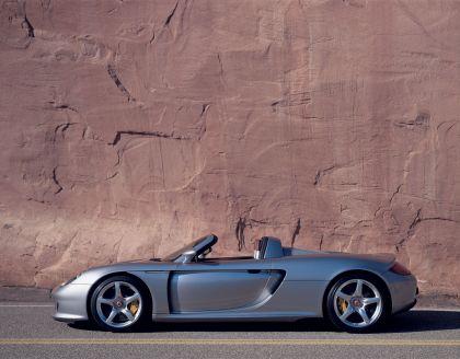 2004 Porsche Carrera GT 36