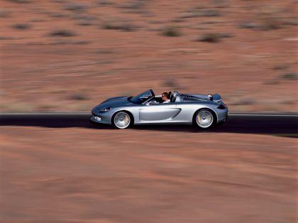 2004 Porsche Carrera GT 37