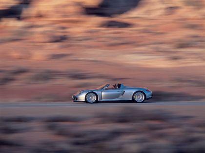 2004 Porsche Carrera GT 38