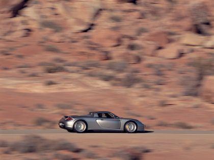 2004 Porsche Carrera GT 39