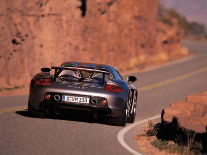 2004 Porsche Carrera GT 42