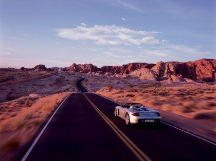 2004 Porsche Carrera GT 44