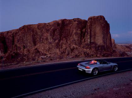2004 Porsche Carrera GT 45