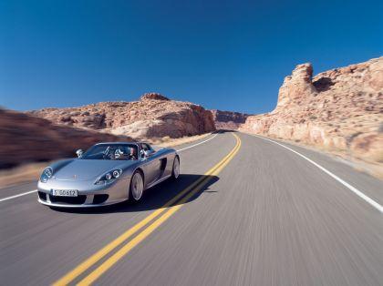 2004 Porsche Carrera GT 47